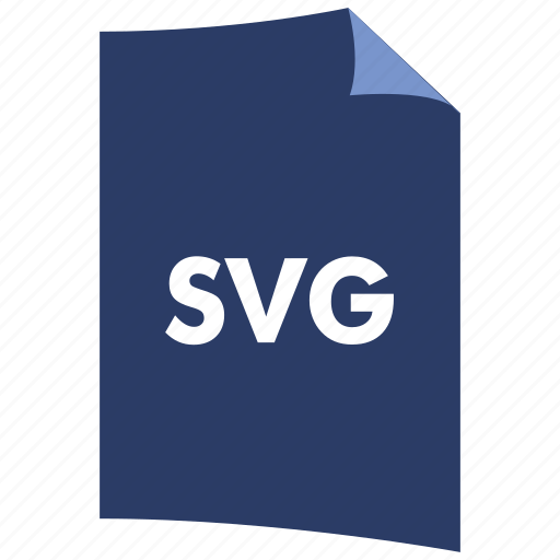 data format, document, extension, file format, filetype, svg file format icon