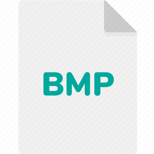 bmp, extension, file, file format, file formats, format, type icon