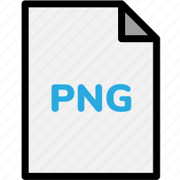 extension, file, file format, file formats, format, png, type icon