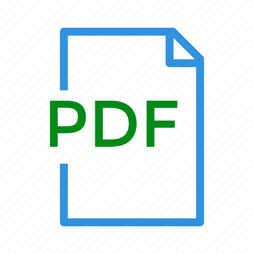 document, export, file, paper, pdf, save, sheet icon