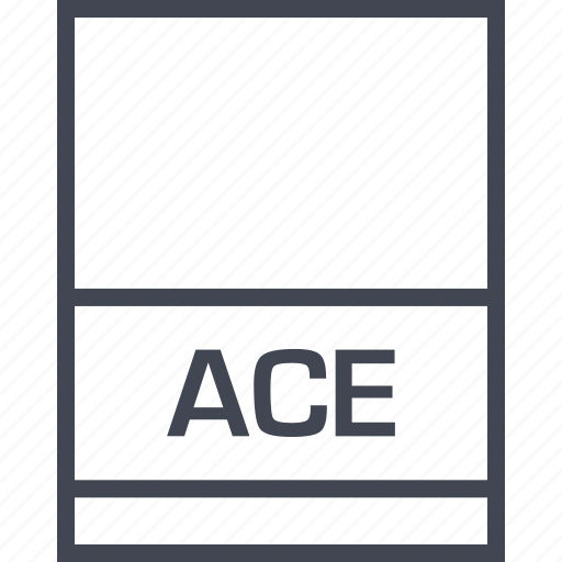 ace, file, name, page icon
