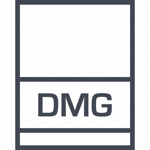 dmg, file, name, page icon