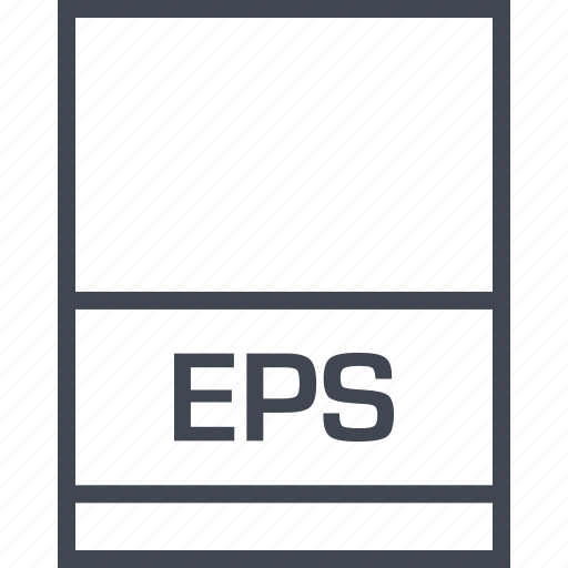 eps, file, name, page icon