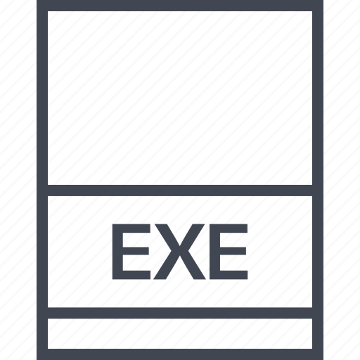 exe, file, name, page icon