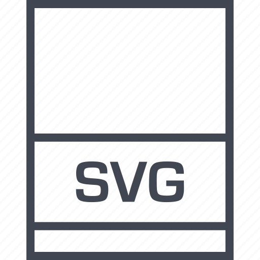 file, name, page, svg extension icon