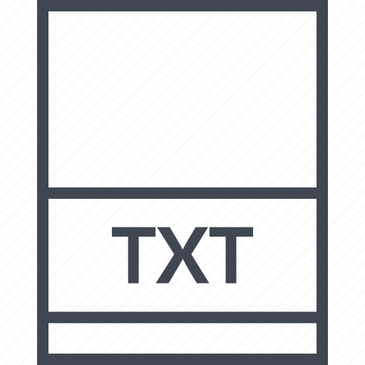 file, name, page, txt icon