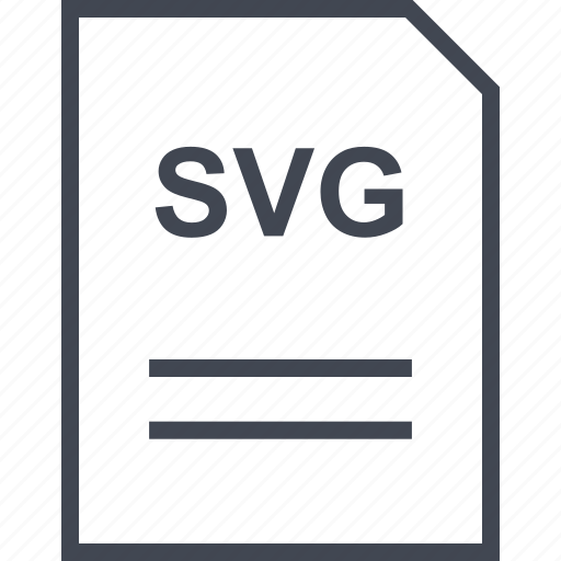 document, file, name, svg doc icon