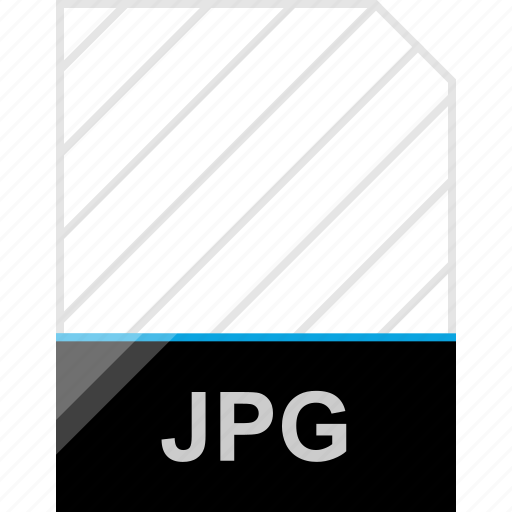 extension, jpg, page icon
