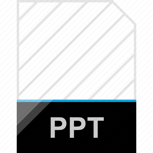 extension, page, ppt icon