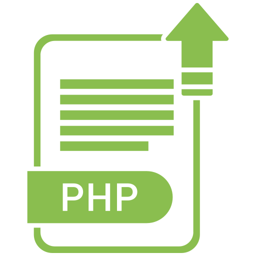 file form, file format, file formation, file formats, php icon
