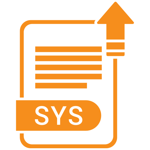 document, extension, file, folder, format, paper, sys icon