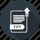 tiff, extension, file, format