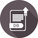 db, document, file, format, type