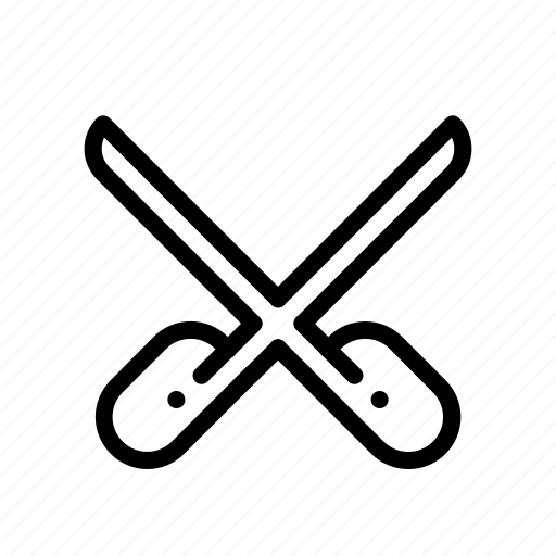 cut, file, format icon