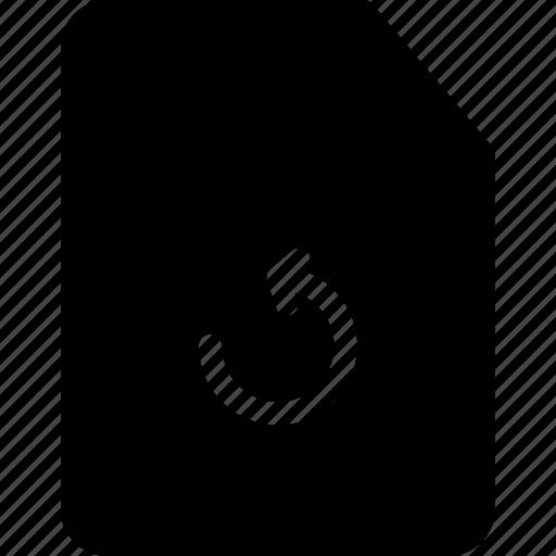 loading, reload, undo changes, undo file icon