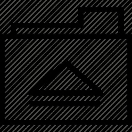 arrow, document, folder, move, skip, up icon