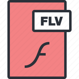 document, file, flash, paper icon