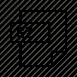 filetypes, gz, gzip icon