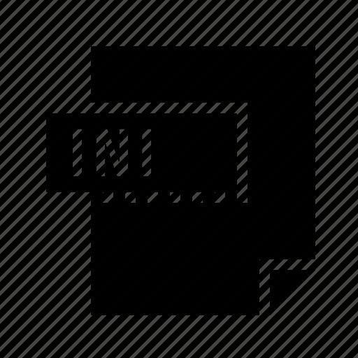 filetypes, ini, preferences, settings icon