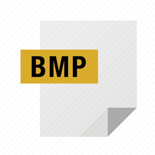 bitmap, bmp, filetypes, image icon