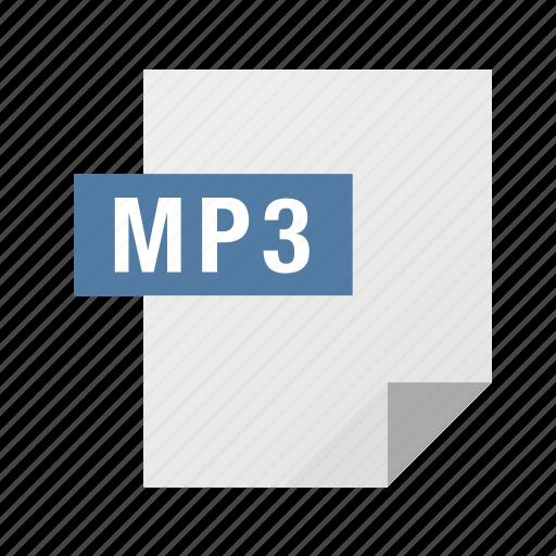 audio, filetypes, movie, mp3, video icon