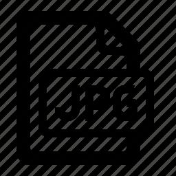 bitmap, file, filetypes, image, jpg, jpg file, watchkit icon