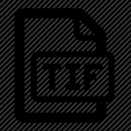 bitmap, file, filetypes, image, tif, tif file, watchkit icon