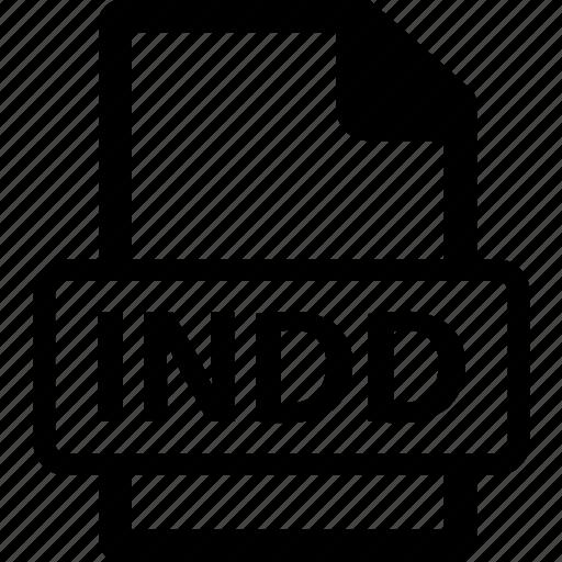 indd, indd file, indesign, indesign extension, indesign file icon