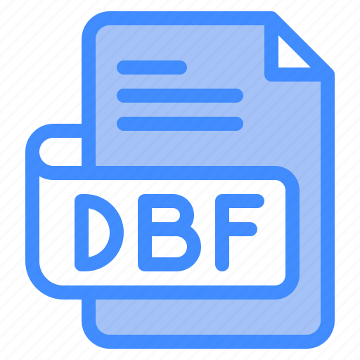 Obf, file, type, format, extension, document icon - Download on Iconfinder