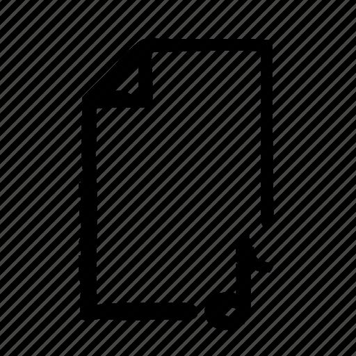 arrangement, document, file, music, note, ui icon