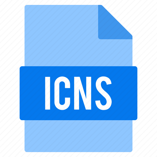 Document, extension, file, icns, types icon - Download on Iconfinder