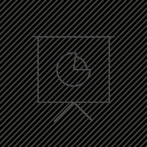 analytics, diagram, finance, grafico, graph, graphic, report, statistics icon