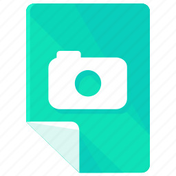 camera, files, image, photo, photography, picture icon