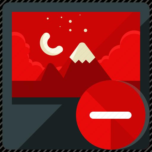 delete, document, documents, file, files, remove icon