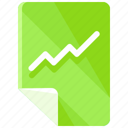 analysis, chart, diagram, graph, line, statistics icon