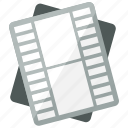 file, files, format, images, videos icon