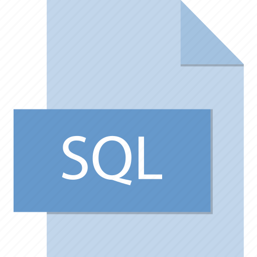 Language, query, sql, structured icon - Download on Iconfinder