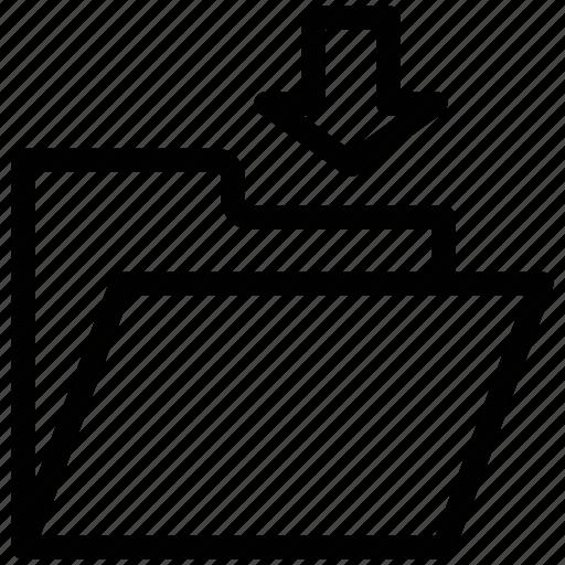 copy folder, data copy, data download, download, folder icon