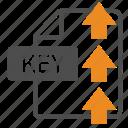 document, extension, file, format, key, keynote, upload