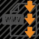 document, download, extension, file, format, wmv