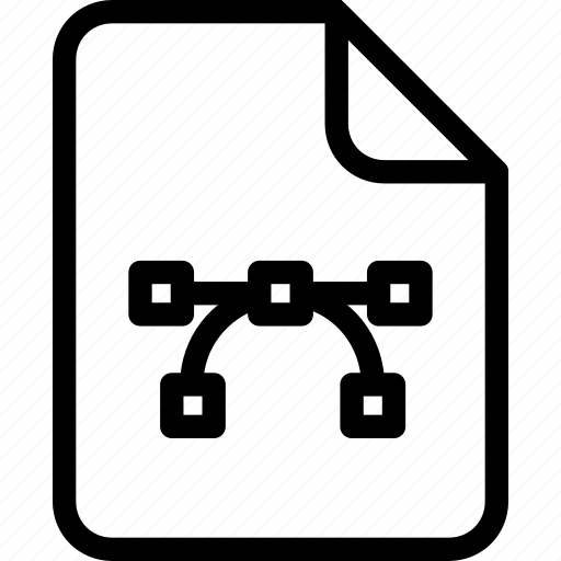 document, document file, document record, documentation, paper sheet, record files icon, vector icon