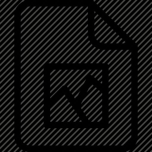 document, document file, document record, documentation, image, paper sheet, record files icon icon