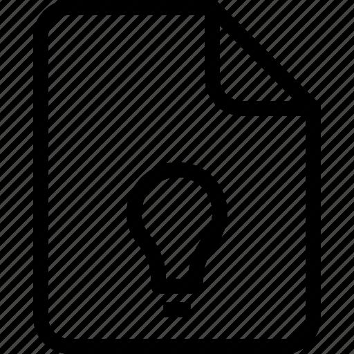 document, document file, document record, documentation, idea, paper sheet, record files icon icon