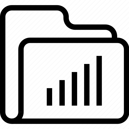 catalog, directory, document case, folder, graph, index, jacket, portfolio, roll, schedule, sked, warning icon icon