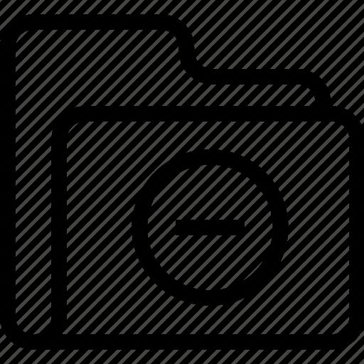 catalog, directory, document case, folder, index, jacket, portfolio, remove, roll, schedule, sked, warning icon icon