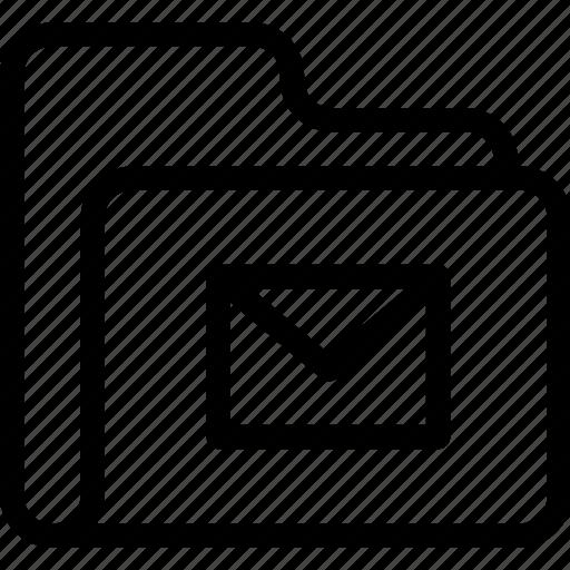 catalog, directory, document case, folder, index, jacket, mail, portfolio, roll, schedule, sked, warning icon icon
