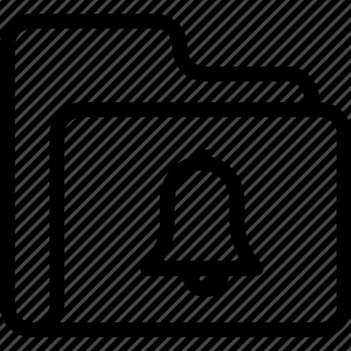 catalog, directory, document case, folder, index, jacket, notification, portfolio, roll, schedule, sked, warning icon icon
