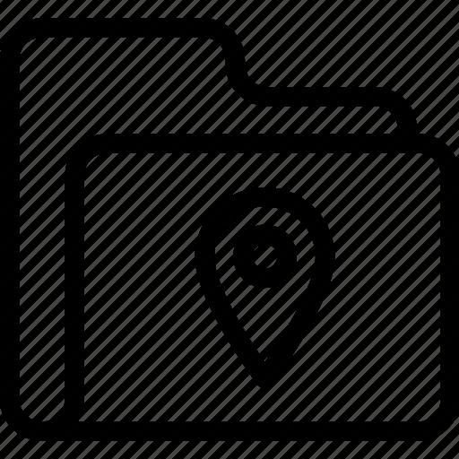 catalog, directory, document case, folder, index, jacket, location, portfolio, roll, schedule, sked, warning icon icon
