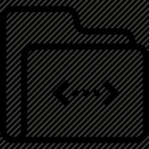catalog, coding, directory, document case, folder, index, jacket, portfolio, roll, schedule, sked, warning icon icon