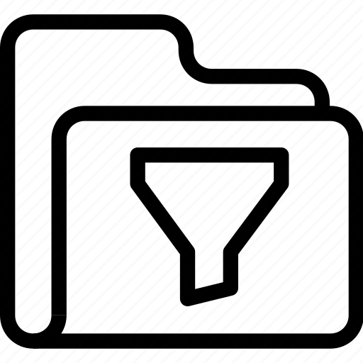 catalog, directory, document case, filter, folder, index, jacket, portfolio, roll, schedule, sked, warning icon icon